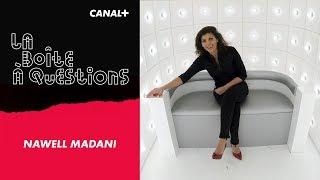 La Boîte à Questions de Nawell Madani  –  04/12/2017
