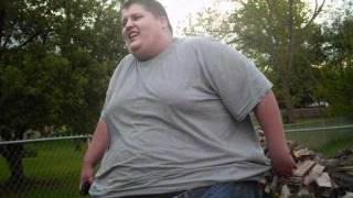 Fatty+ Stun Gun= FUNNY!!!