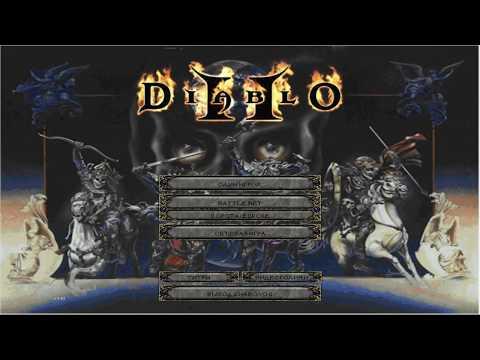 Прохождение Diablo 2 Underworld по шустрику со всеми фишечками :)