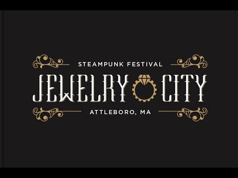 Jewelry City Steampunk Festival