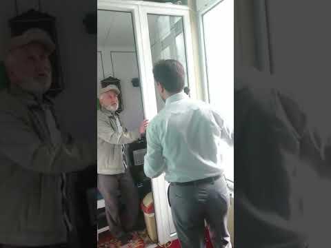 Ahmet Geçek Hocamdan Gönülleri Mest Eden Rast İkindi Ezani Muhammedi...