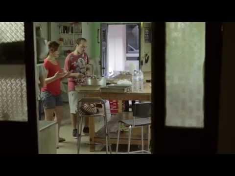 Erasmus Life - Documentary