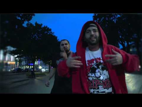 Lord Lhus feat Vista - Haters