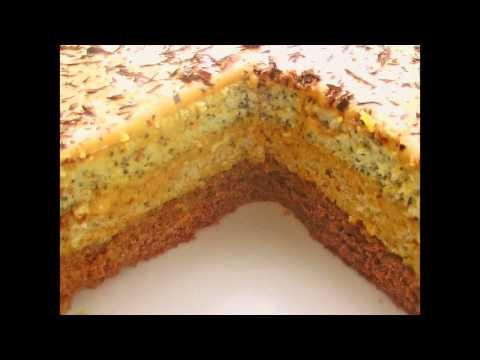 королевский торты рецепты пошаговый