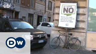 The crisis in Italy   Made in Germany