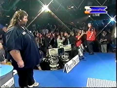The Showdown - 2004 - Phil Taylor vs Andy Fordham Part 6