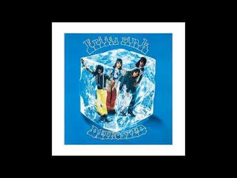 Frijid Pink -  Defrosted 1970  (Remastered)