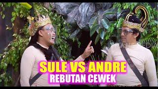 Sule RIBUT Sama Andre Gegara Ghea Youbi | OPERA VAN JAVA (23/01/21) Part 1