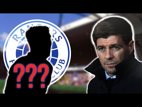 Forward arrives to sign after Rangers agree terms with English club