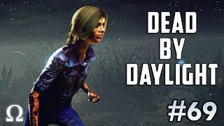 LAURIE MUST ESCAPE (THE KEY TRIALS)! | Dead by Daylight #69 Lullaby for the Dark DLC!
