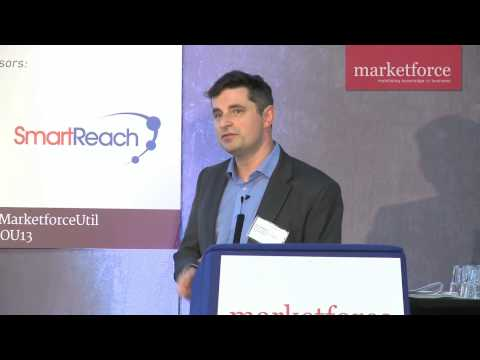 Communication during extreme events: the role of social media | Chris Wallace, Scottish Water