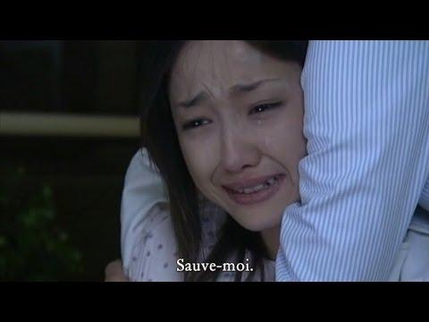 Scène crève coeur du drama japonais