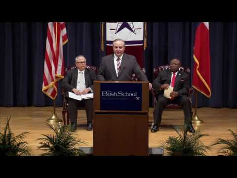 2017 Graduation Celebration: Public Service and Administration
