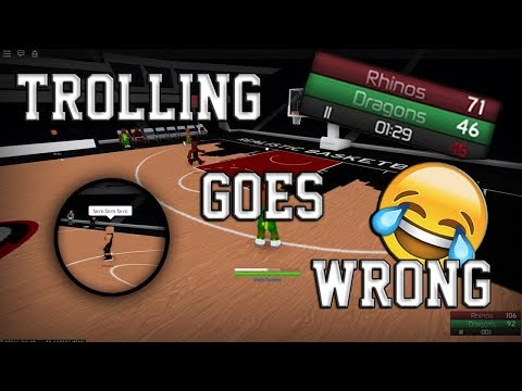 When Trolling Goes Wrong.. Dragons Vs Rhinos (RBW2: DBA LEAGUE GAME!)