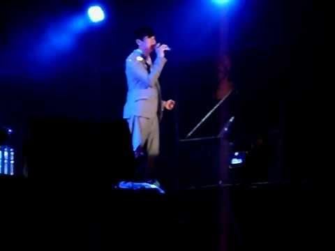 20120227林俊傑 We Together 新歌演唱會 - 不存在的情人