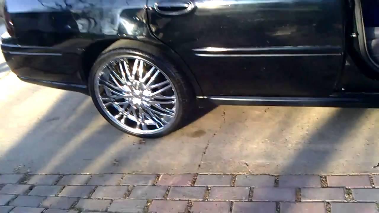 2000 black impala on 22 s [ 1280 x 720 Pixel ]