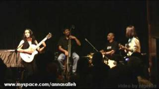 Semalam di Malaya - Anna Salleh and friends