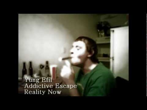 internet addiction an escape from reality