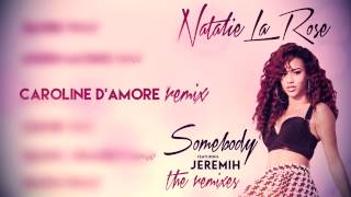 REMIXES - Somebody feat. Jeremih (Sampler Video)
