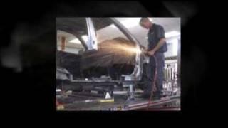 Auto Body Collision Repair Shop Toronto
