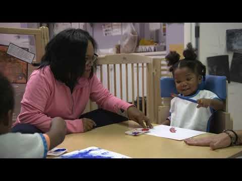A Mothers Story: WBGU-PBS & Toledo Day Nursery