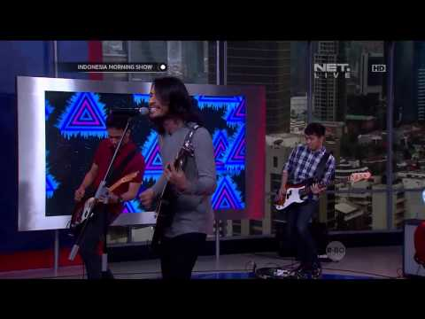 Penampilan Ello menyanyikan lagu I'll Stick Around - IMS