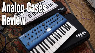 Analog Cases Pulse and Sustain case review