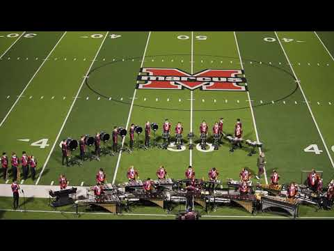 Haltom Drumline - Lonestar Drumline Contest 2019