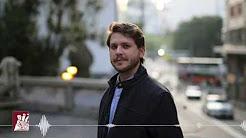 Foro con Andrew Hevia, director de cine, dentro del Festival Latinoamericano de Cine de Quito