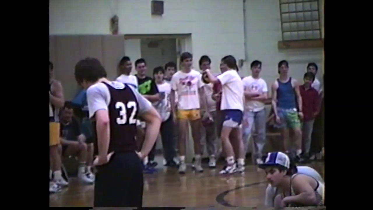 NCCS Tug of War  3-15-90