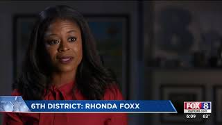6th congressional district candidate profile: Rhonda Foxx