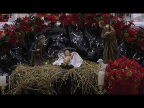 New Year Mass St Mary`s Church Seeduwa
