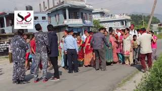 "Making of ""Adhyaro"" Video Inspired by Kailali Tikapur riot : Kranti Band"