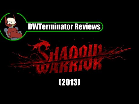 Review - Shadow Warrior (2013)