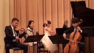 Elgar - Salut d'amour / エルガー 愛の挨拶