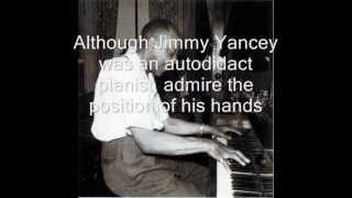 Jimmy Yancey