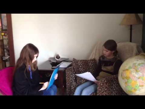Sitting Bull Interview (Part 2)