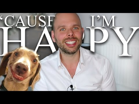 Why Am I Not Happy With My Life? | Understand what Happiness is and How To Feel Happy (TODAY!)