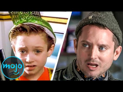 Top 10 Celebrity Movie Appearances Before They Were Stars!!