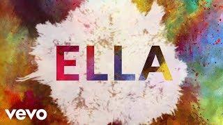 Emmanuel - Ella (Lyric Video)