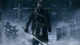 The History of Ghost of Tsushima