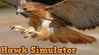 🦅👍Ultimate Forest Simulator - Hawk Boss Fights -Ястреб Бой С Боссоми - iOS/Android