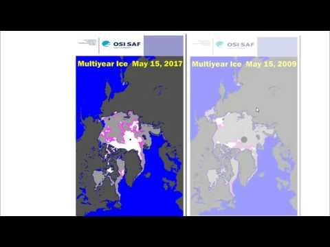 Arctic Fake News