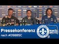 Video Gol Pertandingan Darmstadt 98 vs Hertha Berlin