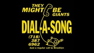 They Might Be Giants Power Of Dial-A-Song Full Album
