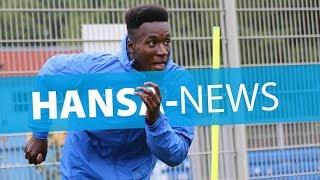 Hansa-News vor dem 4. Spieltag