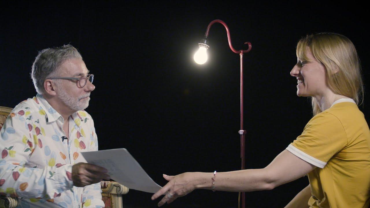 Un webdocumentaire en cadeau pour les 50 ans du Trident [VIDÉO]