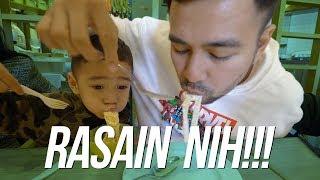 Download Video Lo Mau Nyobain Jajanan Terenak Di Jepang? - Pitta 00 & Dominique Ansel Bakery MP3 3GP MP4