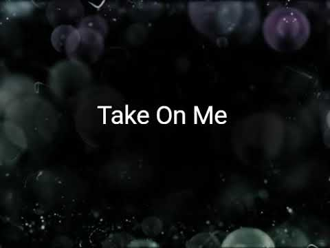 A Ha - Take On Me _ Sub Español.