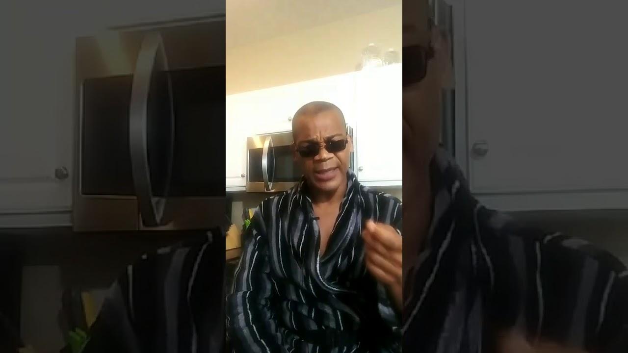 NFAC Leader Grand Master Jay Live on IG | Part 1 | June 15, 2020